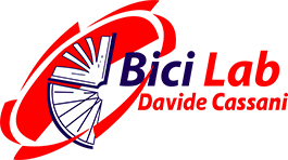 Bici Lab Davide Cassani
